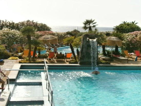 Giardini Poseidon Terme : Сады Посейдона