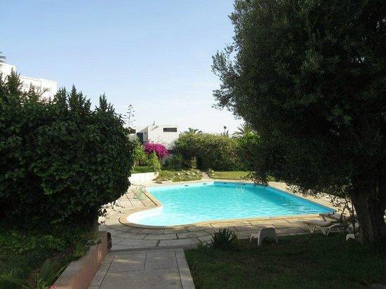 Hotel Royal Agadir : Piscine