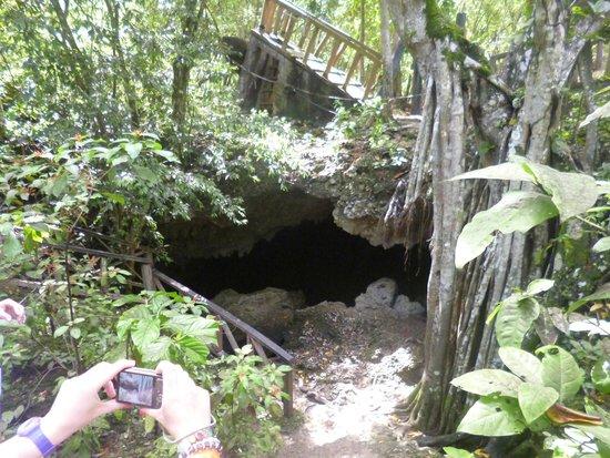 Cueva de Morgan: Cueva morgan