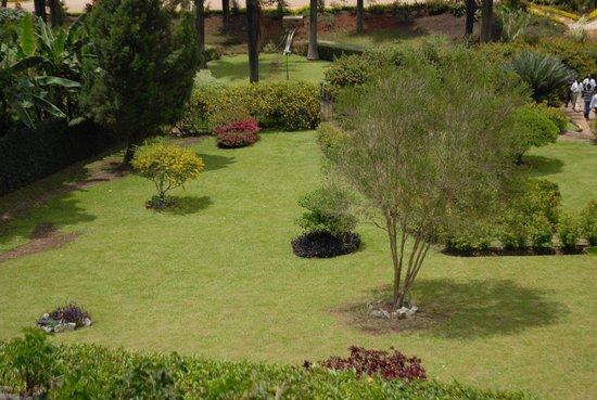 Mbale Resort Hotel: *