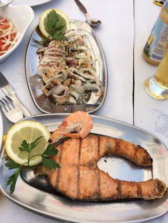 Rossio, restaurant à Albufeira !