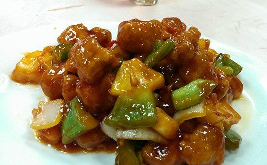 Chiu Fung Chiu Chow Beef Shop