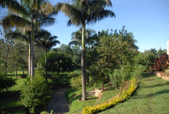 Landscape - Mbale Resort Hotel: *