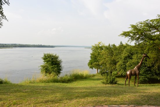 Murchison River Lodge: View of the Nile