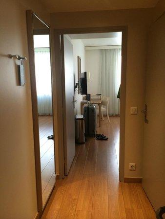Adagio Paris Vincennes: Room