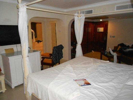 Grand Palladium Bavaro Suites Resort & Spa: .