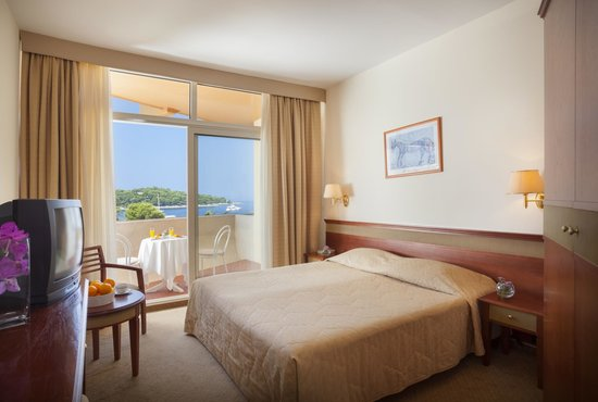 Remisens Hotel Albatros: Remisens Family Hotel Albatros All Inclusive