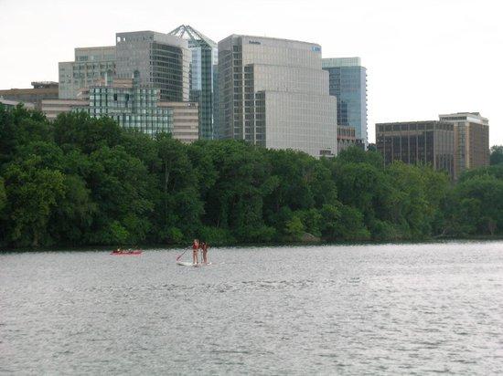 Potomac River tour