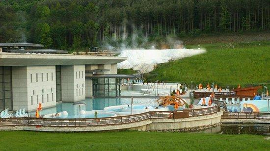 Saliris Resort: Hotel and Spa