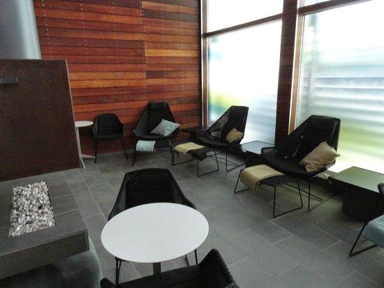 Blue Lagoon: The luxury lounge