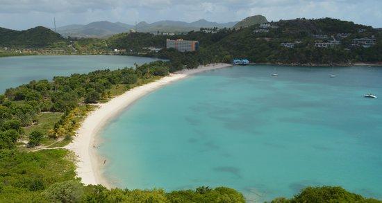 Grand Royal Antiguan Beach Resort: beautiful