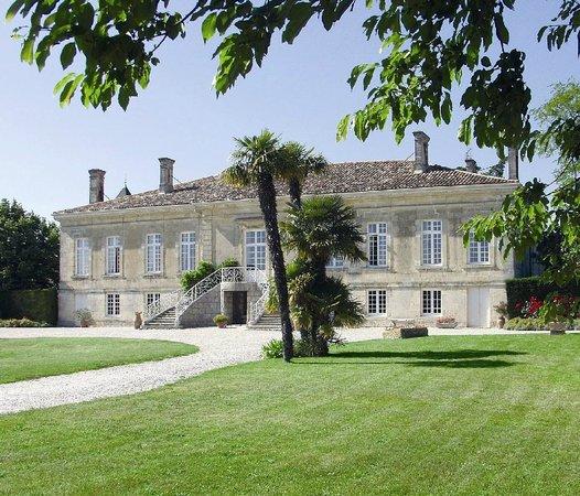 Chateau Balac