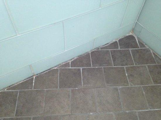 W Scottsdale: Cool corner suite bathroom