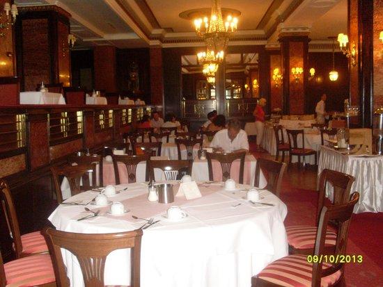 Danubius Hotel Astoria City Center: Inaspettato!