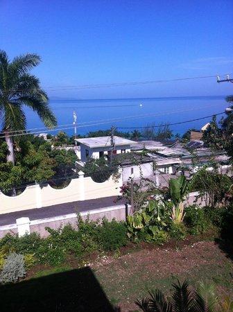 Polkerris Bed and Breakfast: Street View