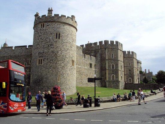 The All England Lawn Tennis Club: Windsor Castle