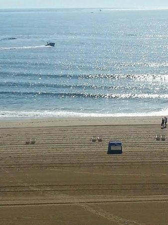 Ocean Suites: Superb View of the Ocean