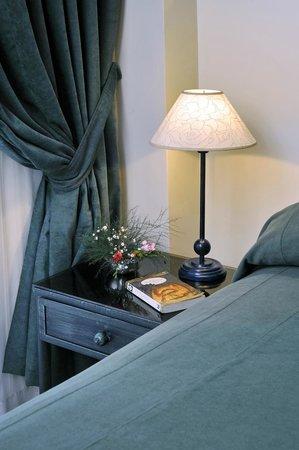 Mayla Apartments: habitacion