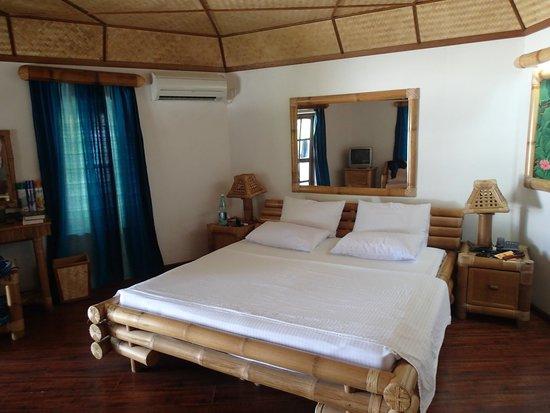 Thulhagiri Island Resort: 19
