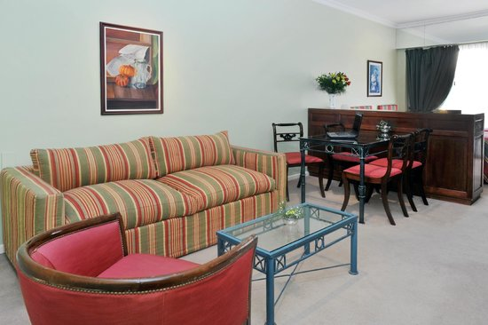 Mayla Apartments: sector living