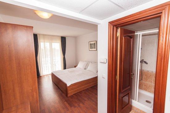 Aparthotel zaton nin croatie voir les tarifs et avis for Appart hotel 41