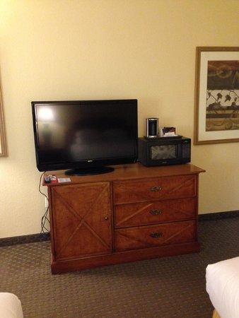 Allure Resort International Drive Orlando: Habitacion