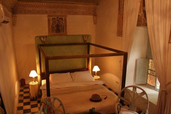 Riad Tizwa: Room 6