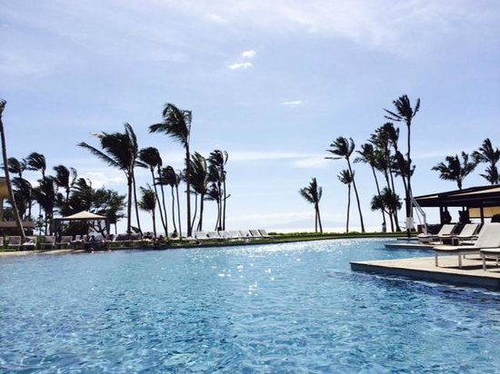 Andaz Maui At Wailea: lagoon pool