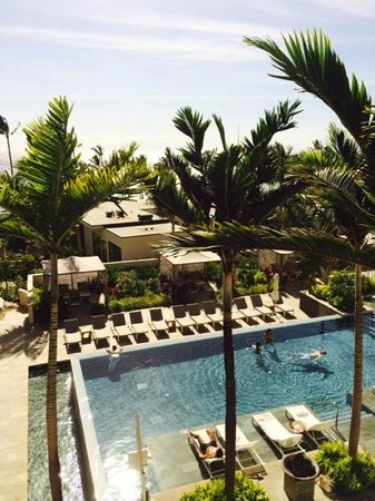 Andaz Maui At Wailea: adult pool