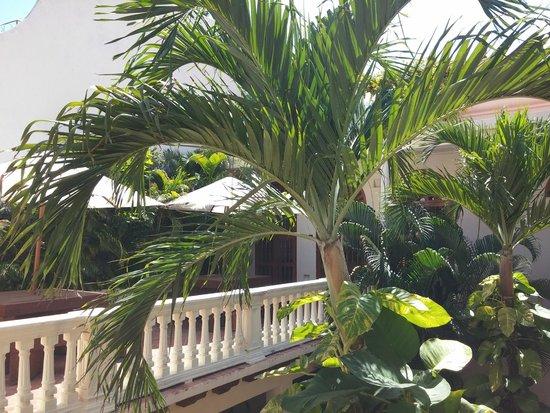Hotel Quadrifolio: Areas comunes