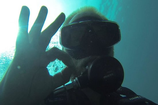Cham Island Diving : Everything perfect!! Thanks guys!!