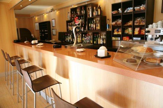 Hotel Zen Airport: cafeteria