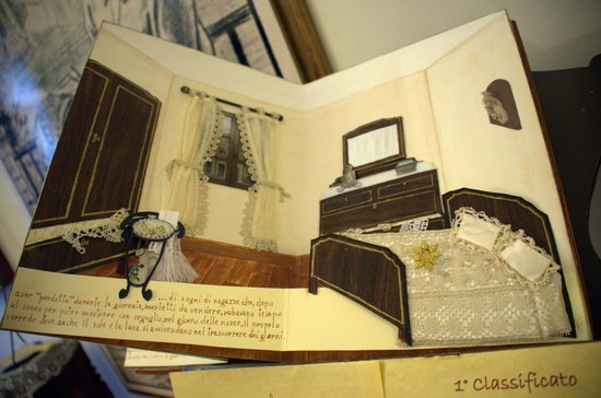 Museo del Merletto a Tombolo