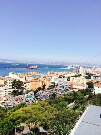 Rock Hotel Gibraltar: New room