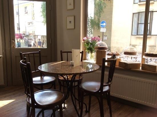 Barton's Tea Rooms: bartons tea rooms