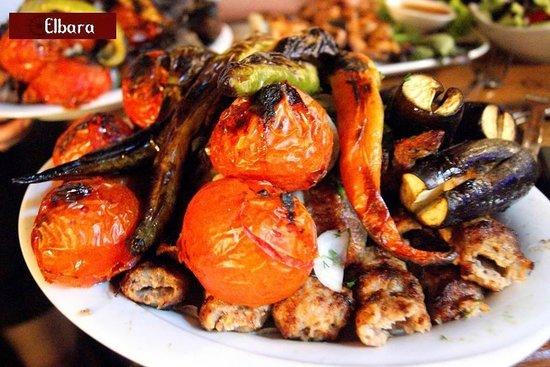 Elbara Restaurant