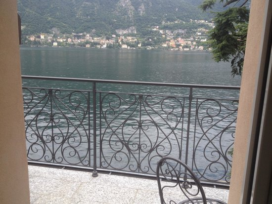 Casta Diva Resort & SPA: Penthouse Suite 2301 in Villa Gilda View