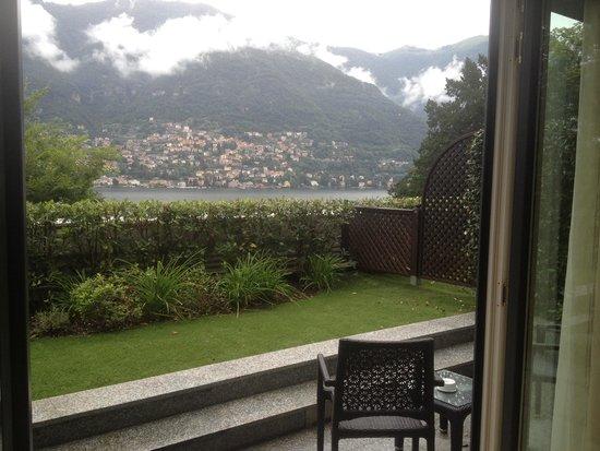 Casta Diva Resort & SPA: Penthouse Suite 9103 in Villa Dorabella