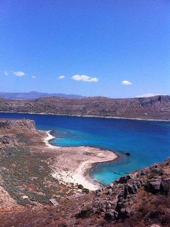 Maltezos Spyridon: Isola Graumvousa foto 1