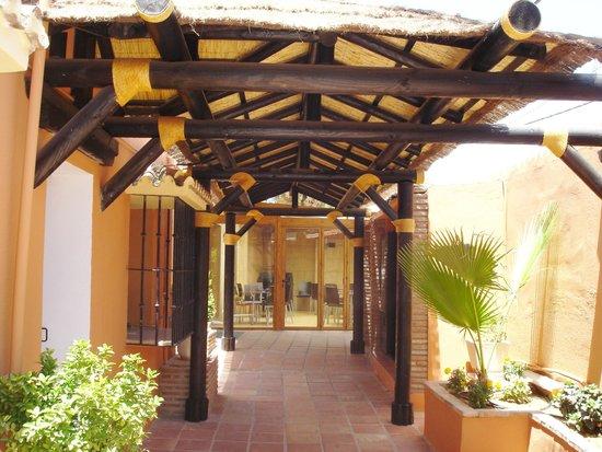 Hotel Zen Airport: alrededores
