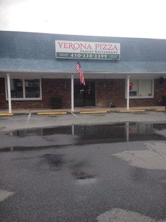Verona Pizza