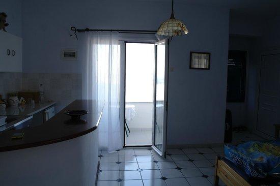 Photo of Flora Apartments Firostefani