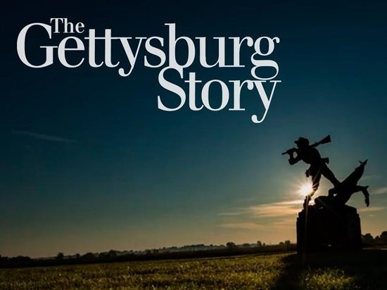 The Gettysburg Story Auto Tour
