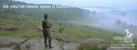 Gettysburg Auto Tour >> The Gettysburg Story Auto Tour 2019 All You Need To Know