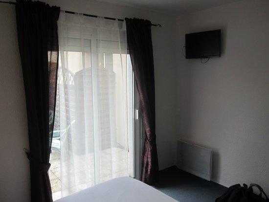 Amadour Hotel : Chambre d'hôtel