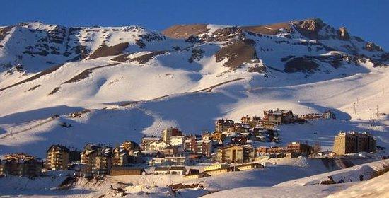 Colorado Apart Hotel: La Parva