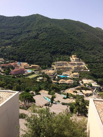 SENSIMAR Grand Mediterraneo Resort & Spa by Atlantica: room view