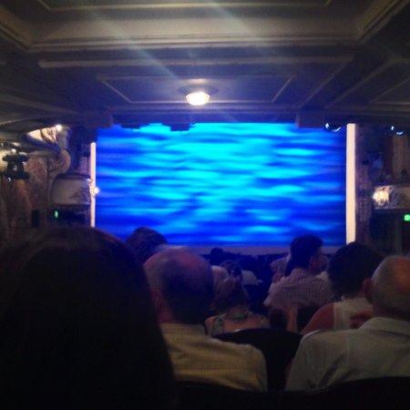 Mamma Mia: The stage