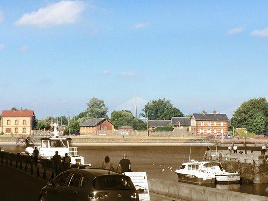 Le Vieux Bassin : Paysage Normand