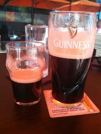 Hilton Dublin Kilmainham Restaurant